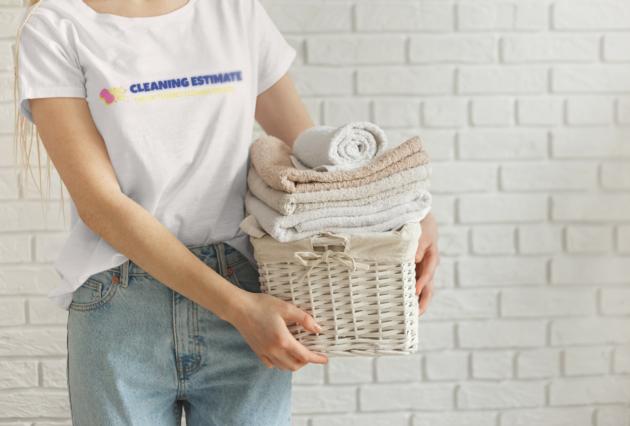 Cleaning Estimate Team