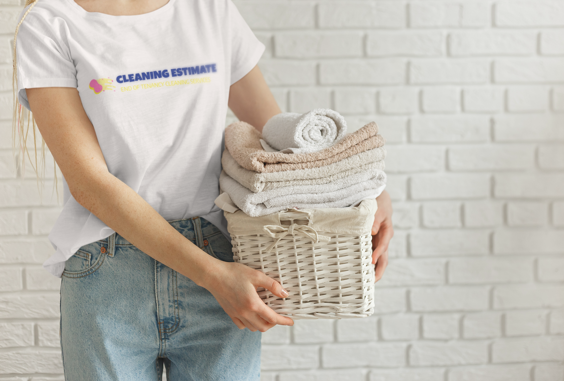Cleaning Estimate Team