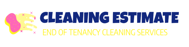 Cleaning Estimate Logo