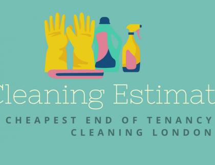 Cheap end of tenancy cleaning in London